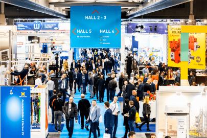 SkillSea at Europort 2021