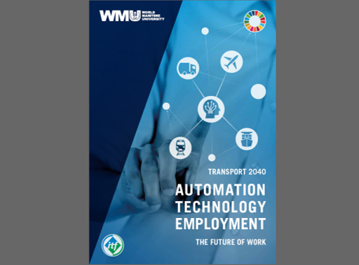 Transport 2040: Automation, Technology, Employment - The Future of Work
