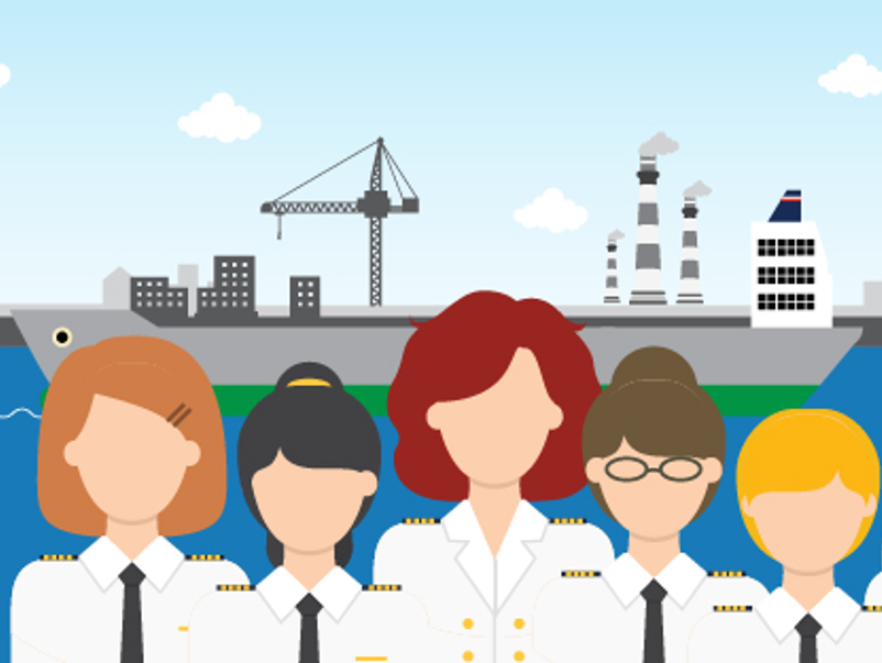 Joint ETF – ECSA declaration of intention to address the enhanced participation of women in European shipping